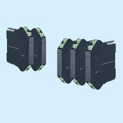 画像1: 測温抵抗体変換器 DC24V電源タイプ